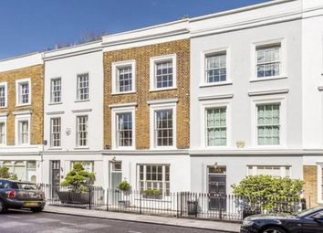 Thumbnail 2 bed flat to rent in Princedale Road, Holland Park