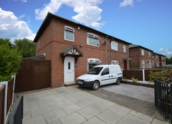 Thumbnail 3 bedroom semi-detached house for sale in Kingsley Avenue, Salford