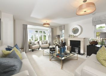 4 bed detached house for sale in Worthing Road, Southwater RH13