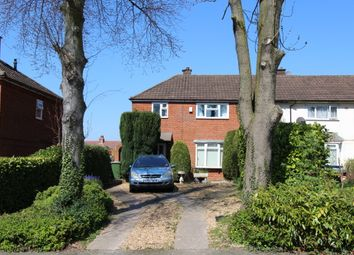 Thumbnail 3 bed end terrace house to rent in Beech Road, Tamworth
