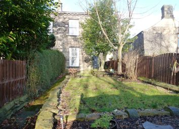 Thumbnail 2 bed end terrace house for sale in Healey Lane, Batley