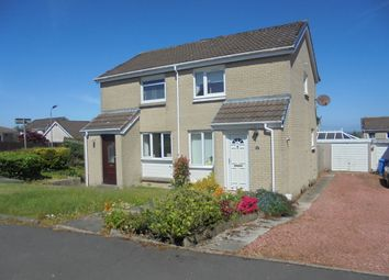 Thumbnail 2 bed semi-detached house for sale in Hyndshaw View, Law