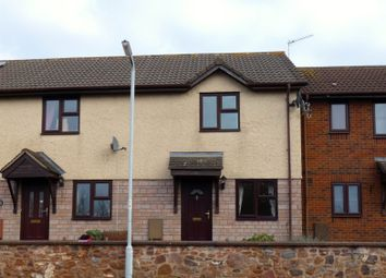 Thumbnail 2 bed terraced house to rent in Webbers Bishops Lydeard, Taunton