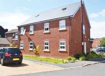 Thumbnail 1 bed flat to rent in Coppice Road, Coseley, Wolverhampton