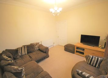 Thumbnail 2 bed flat for sale in King Street, Crieff