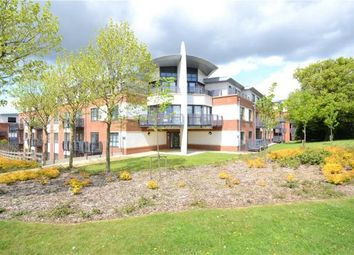 Thumbnail 2 bed flat for sale in Vulcan House, Wallis Square, Farnborough