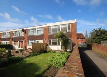 Thumbnail 3 bed end terrace house for sale in Greyfriars Close, Salisbury