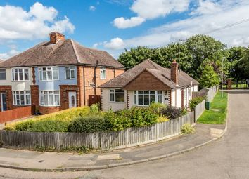 Thumbnail 3 bed detached bungalow for sale in Hall Avenue, Rushden