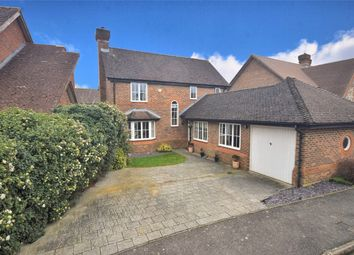Walnut Drive, Wendover, Buckinghamshire HP22. 4 bed detached house for sale