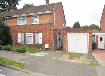 Thumbnail 4 bedroom semi-detached house for sale in Courtlands, Maidenhead