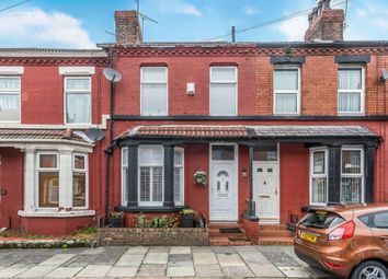 3 bed terraced house for sale in Newcastle Road, Wavertree, Liverpool L15