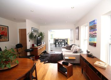 Thumbnail 1 bed flat to rent in Cooper's Yard, London