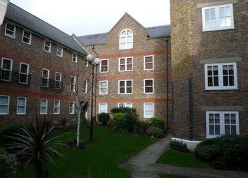 Thumbnail 2 bed flat to rent in Millacres, Ware