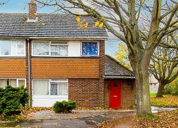 Thumbnail 3 bed semi-detached house to rent in Bramshaw Road, Canterbury