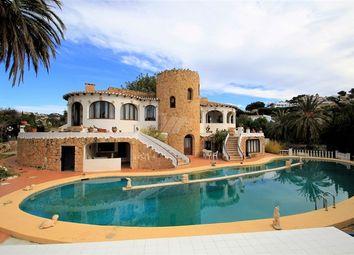 Thumbnail 10 bed villa for sale in Spain, Valencia, Alicante, Benissa