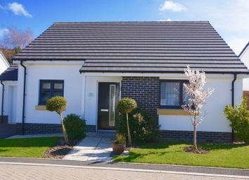 Thumbnail 2 bedroom detached bungalow for sale in Baldwin Drive, Okehampton