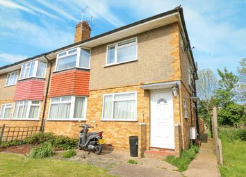 Thumbnail 2 bed maisonette for sale in Well Close, South Ruislip