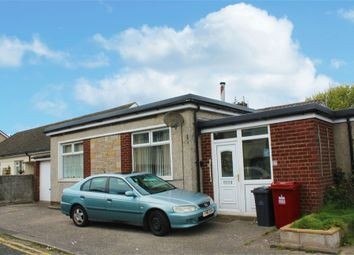 Thumbnail 3 bed semi-detached bungalow for sale in Dundalk Street, Barrow-In-Furness, Cumbria