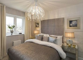 """Thumbnail 4 bed detached house for sale in """"Glenbuchat"""" at Frogston Road East, Edinburgh"""