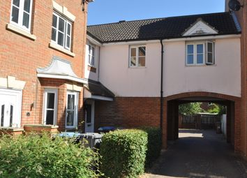 Thumbnail 1 bed flat for sale in Masterson Grove, Kesgrave