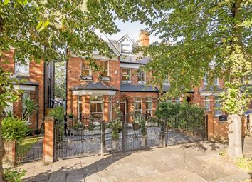 Thumbnail 5 bed property for sale in Dukes Avenue, London