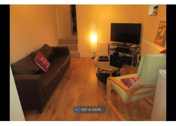 Thumbnail 2 bed flat to rent in Howbury Street, Bedford