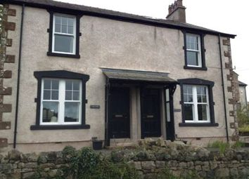 Thumbnail 4 bed semi-detached house to rent in Hillside, Eskdale, Holmrook, Cumbria