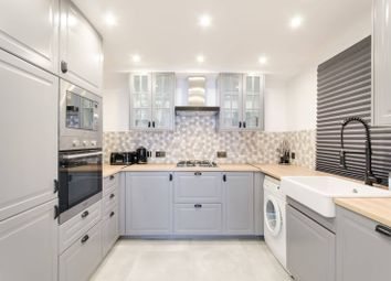 Thumbnail 2 bed flat for sale in Morshead Road, Maida Vale, London