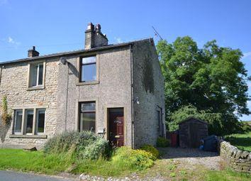 Thumbnail 2 bed semi-detached house for sale in Pendle Cottages, Twiston, Clitheroe, Lancashire