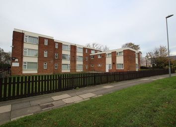 Thumbnail 1 bed flat to rent in Peatwood Avenue, Liverpool