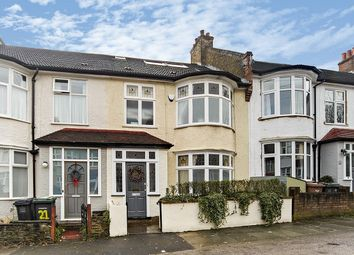 4 bed terraced house for sale in Kilgour Road, London SE23