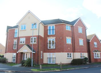 Thumbnail 2 bed flat to rent in Claypitts Boulevard, Chase Meadow, Warwick, Warwickshire