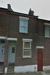 Thumbnail 3 bedroom terraced house to rent in Harcourt Street, Luton