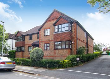 Thumbnail 1 bed flat for sale in Dukes Avenue, New Malden