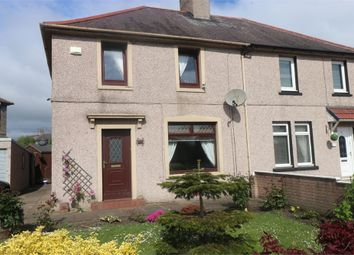 Thumbnail 3 bed semi-detached house for sale in 117 Wellesley Road, Buckhaven, Leven, Fife