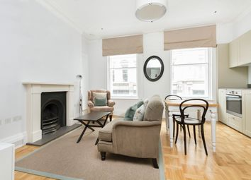 Thumbnail 1 bed flat to rent in Mortimer Street, Fitzrovia
