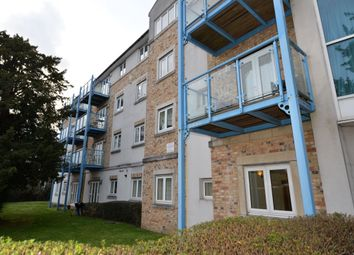 Thumbnail 2 bedroom flat to rent in Hulse Road, Shirley, Southampton