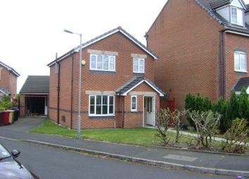 Thumbnail Detached house to rent in Shillingford Road, Bolton