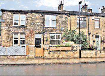 Thumbnail 3 bed terraced house for sale in Portman Street, Calverley