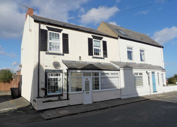 Thumbnail 3 bed semi-detached house for sale in Fort Street, South Shields