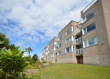 Thumbnail 1 bed flat to rent in St. Lukes Road South, Torquay