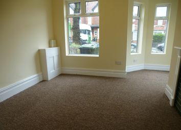 Thumbnail 1 bed flat to rent in Alcester Road, Moseley, Birmingham