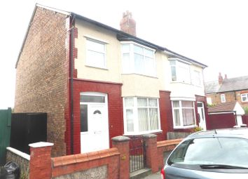 Thumbnail 3 bed semi-detached house to rent in College Drive, Bebington