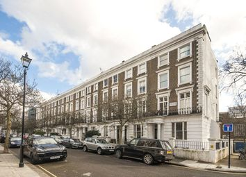 Thumbnail 3 bed maisonette for sale in Sunderland Terrace, London