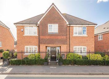 Whittington Road, Norton, Stourbridge DY8. 4 bed detached house for sale