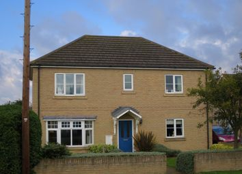 Thumbnail 2 bed property to rent in Oaktree Court, Broadway, Yaxley, Peterborough.