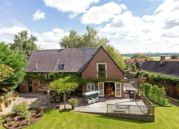Thumbnail 5 bed detached house for sale in Bests Lane, Sutton Veny, Warminster, Wiltshire
