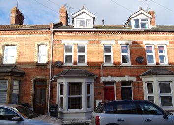 Thumbnail 3 bed terraced house to rent in Earle Street, Yeovil