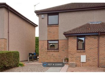 Thumbnail 2 bedroom semi-detached house to rent in Hillbank Gardens, Dundee