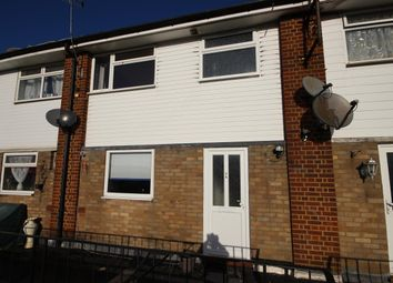 Thumbnail 3 bed property to rent in Liphook Road, Lindford, Bordon